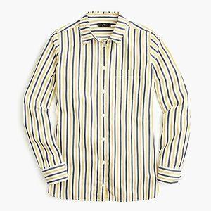 J. Crew Classic-Fit Boy Shirt